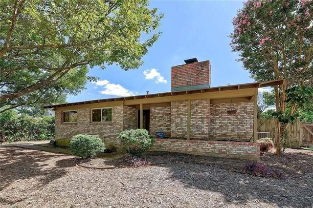 905 Riddlewood Dr, Austin, TX 78753 (#6680581) :: Papasan Real Estate Team @ Keller Williams Realty