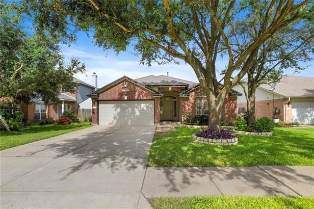 17404 Zola Ln, Round Rock, TX 78664 (#6681027) :: Papasan Real Estate Team @ Keller Williams Realty