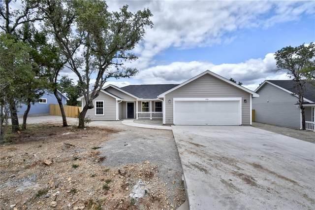 135 Brianna Cir, Johnson City, TX 78636 (#6681704) :: Papasan Real Estate Team @ Keller Williams Realty