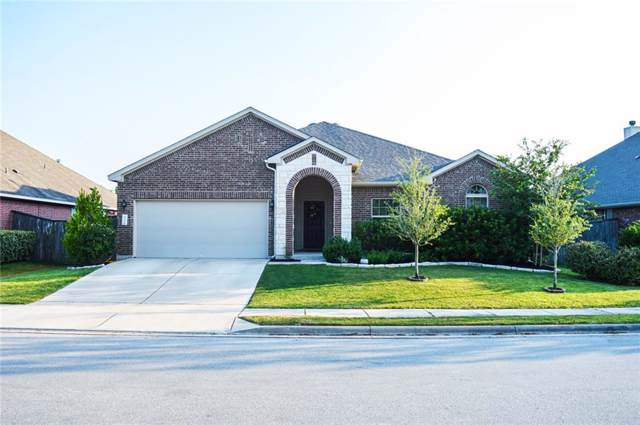 13712 Glen Mark Dr, Manor, TX 78653 (#6681797) :: The Perry Henderson Group at Berkshire Hathaway Texas Realty