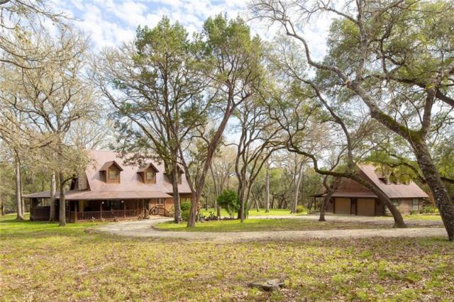 316 Rancho Grande Dr, Wimberley, TX 78676 (#6681880) :: 12 Points Group