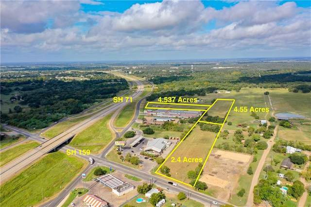 1530 Tx-71 Bypass Feeder Rd, La Grange, TX 78945 (#6681940) :: Watters International