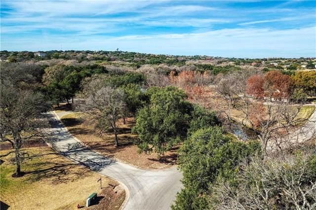 000 Bowers Cir Lot117, Horseshoe Bay, TX 78657 (#6682358) :: The Perry Henderson Group at Berkshire Hathaway Texas Realty