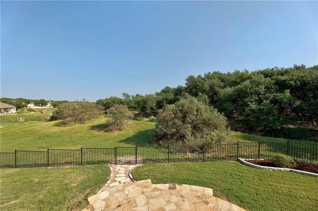 5024 Sonora Trce, Georgetown, TX 78633 (#6684236) :: Papasan Real Estate Team @ Keller Williams Realty