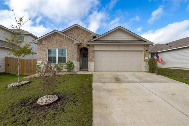 320 Old Glory Trl, Liberty Hill, TX 78642 (#6684565) :: Ben Kinney Real Estate Team