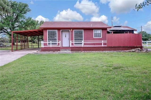 2002 Belaire Dr, Granite Shoals, TX 78654 (#6684807) :: Zina & Co. Real Estate