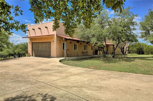 5300 Lohmans Ford Rd, Lago Vista, TX 78645 (#6685012) :: Papasan Real Estate Team @ Keller Williams Realty