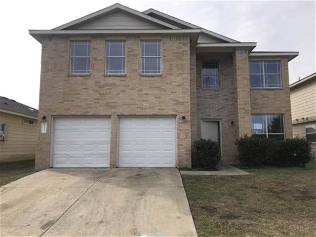 12913 Noche Clara Dr, Del Valle, TX 78617 (#6685254) :: The Perry Henderson Group at Berkshire Hathaway Texas Realty