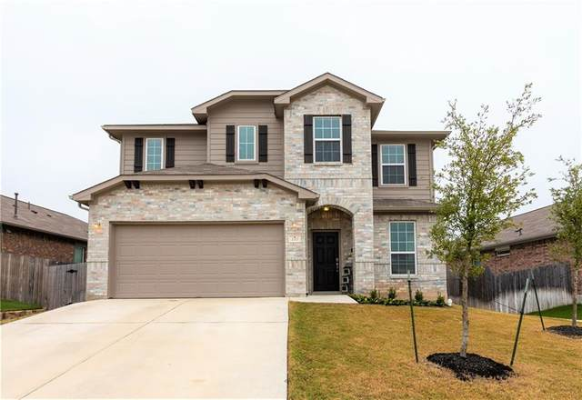 227 Firethorn Dr, Buda, TX 78610 (#6686249) :: 10X Agent Real Estate Team