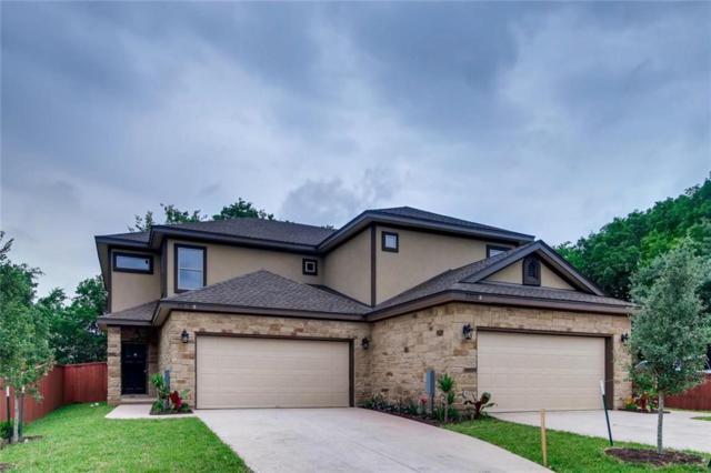 3303 Blumie St B, Austin, TX 78745 (#6686927) :: Papasan Real Estate Team @ Keller Williams Realty