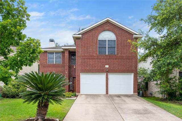 5928 Salconcliff Dr, Austin, TX 78749 (#6687574) :: Zina & Co. Real Estate