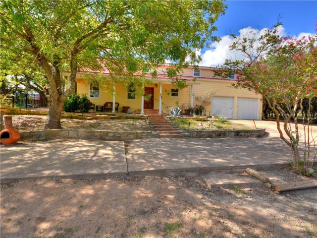 223 Hall Ln, Spicewood, TX 78669 (#6687917) :: The Perry Henderson Group at Berkshire Hathaway Texas Realty