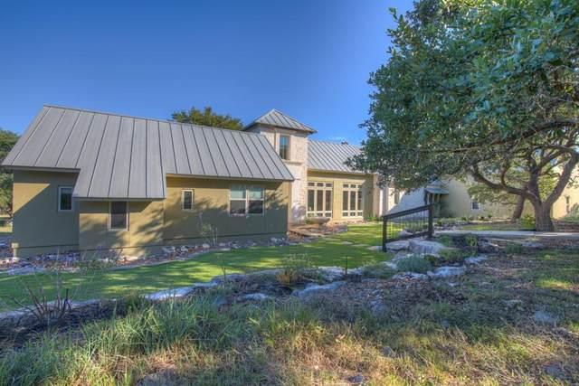 178 Natural Brg, New Braunfels, TX 78132 (#6688783) :: Papasan Real Estate Team @ Keller Williams Realty