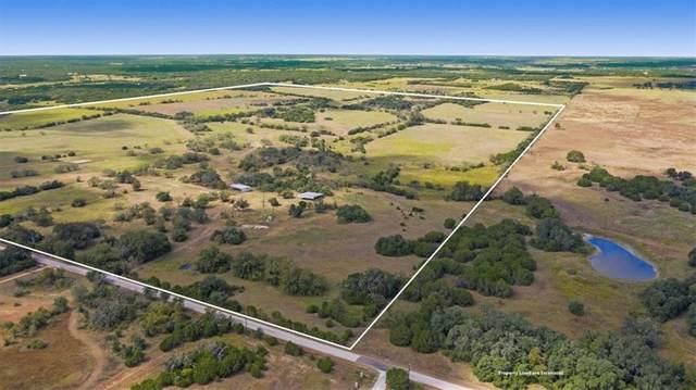 8200 County Road 200 Rd, Burnet, TX 78611 (#6689023) :: Papasan Real Estate Team @ Keller Williams Realty
