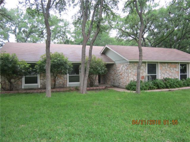 4002 Granada Dr, Georgetown, TX 78628 (#6689170) :: The Heyl Group at Keller Williams