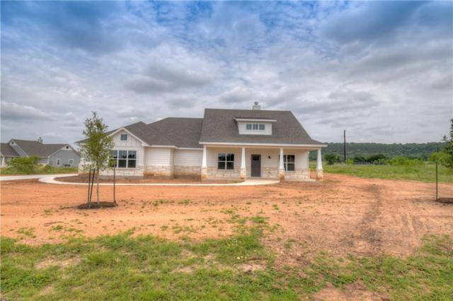 112 Wranglers Way, Burnet, TX 78611 (#6689288) :: The ZinaSells Group