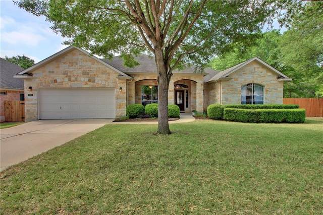 305 Abbott Dr, Austin, TX 78737 (#6689329) :: Azuri Group | All City Real Estate