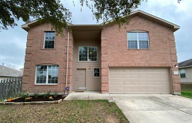 136 Dandelion Loop, Kyle, TX 78640 (#6690068) :: Von Austin Properties