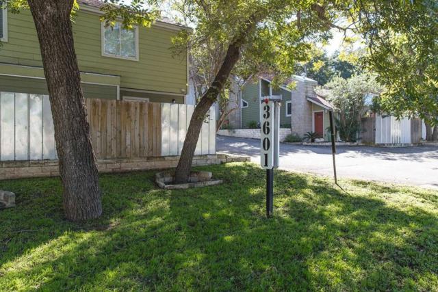 3601 Manchaca Rd #212, Austin, TX 78704 (#6690811) :: Watters International