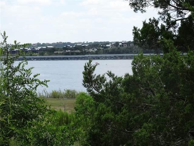 2911 Constitution Sq, Lago Vista, TX 78645 (#6691691) :: Umlauf Properties Group
