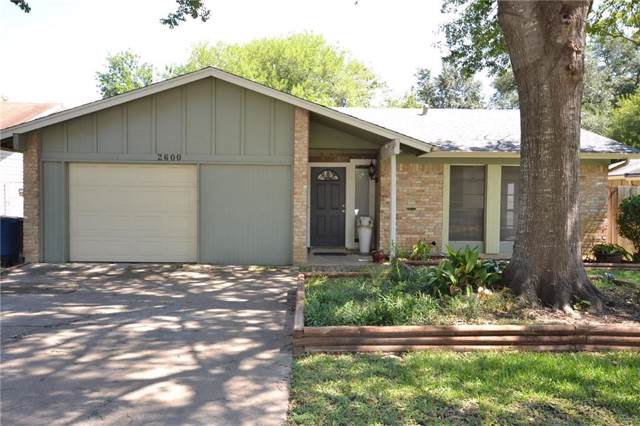 2600 Carlow Dr, Austin, TX 78745 (#6691908) :: The Perry Henderson Group at Berkshire Hathaway Texas Realty