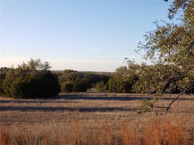200 Retama Tree Trce, Liberty Hill, TX 78742 (#6691920) :: Papasan Real Estate Team @ Keller Williams Realty