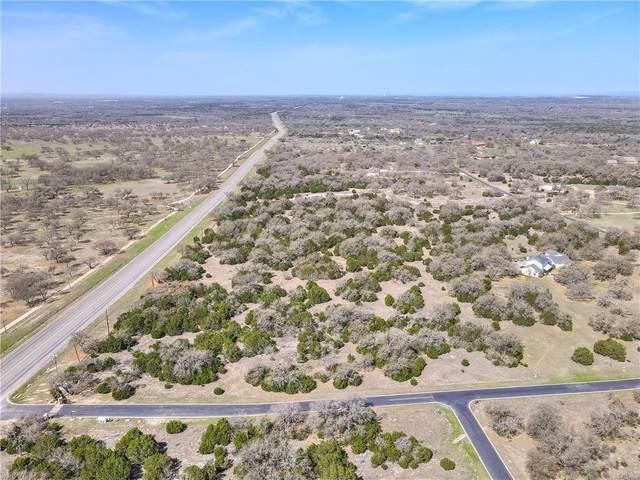 101 East Trl, Spicewood, TX 78669 (#6692689) :: Papasan Real Estate Team @ Keller Williams Realty