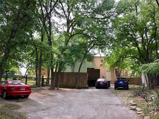 1121 Bluebonnet Ln, Austin, TX 78704 (#6693277) :: Lucido Global
