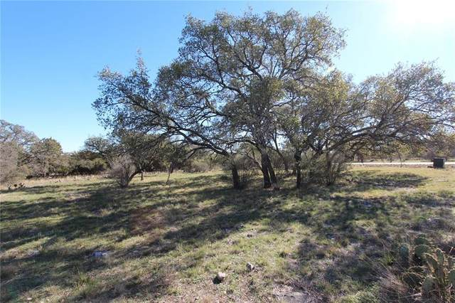 44090 Tail Wind/Twin Sails, Horseshoe Bay, TX 78657 (#6694196) :: Green City Realty