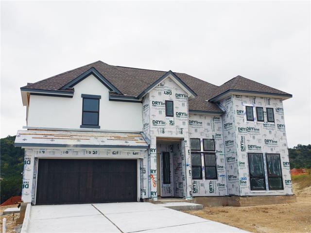 300 Coniglio Cv, Lakeway, TX 78738 (#6695085) :: Amanda Ponce Real Estate Team