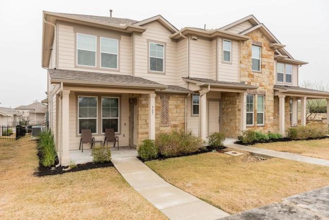 507 N Heatherwilde Blvd, Pflugerville, TX 78660 (#6695564) :: Ana Luxury Homes