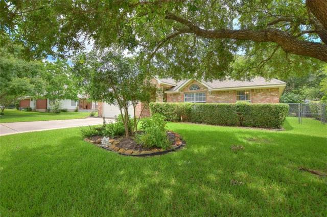 202 Valley Dr, Georgetown, TX 78626 (#6697232) :: Magnolia Realty