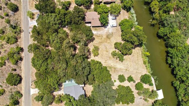 Lots 14, 15, 16 Pecan Creek Drive, Horseshoe Bay, TX 78657 (#6698109) :: The Gregory Group