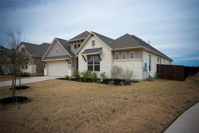 4013 Discovery Well Dr, Liberty Hill, TX 78642 (#6698528) :: The Heyl Group at Keller Williams