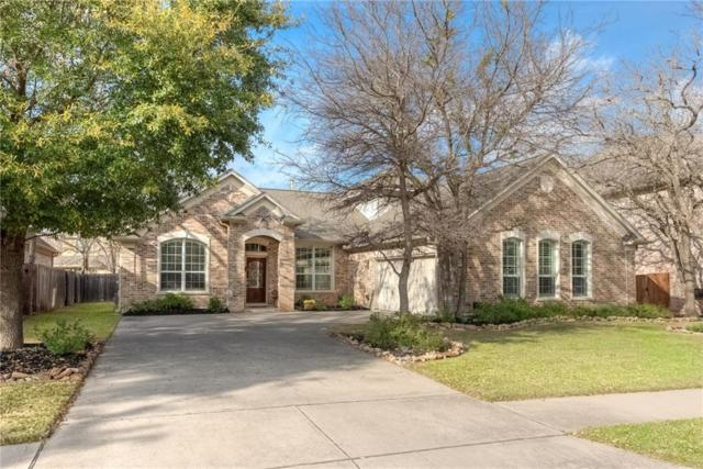 3805 Winchester Dr, Cedar Park, TX 78613 (#6698560) :: The Perry Henderson Group at Berkshire Hathaway Texas Realty