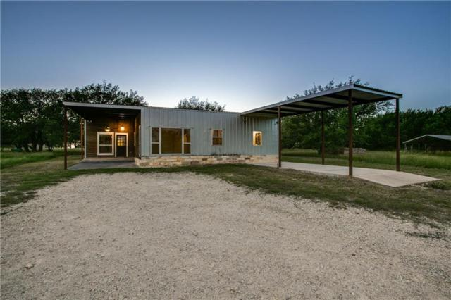 301 County Road 212, Liberty Hill, TX 78642 (#6698843) :: The Perry Henderson Group at Berkshire Hathaway Texas Realty