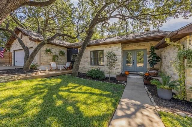 107 Crest View Dr, Lakeway, TX 78734 (#6699284) :: Papasan Real Estate Team @ Keller Williams Realty