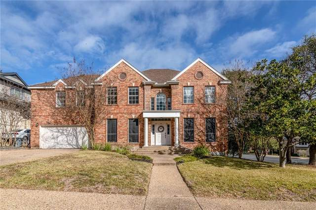 7200 Guava Cv, Austin, TX 78750 (#6699358) :: Papasan Real Estate Team @ Keller Williams Realty