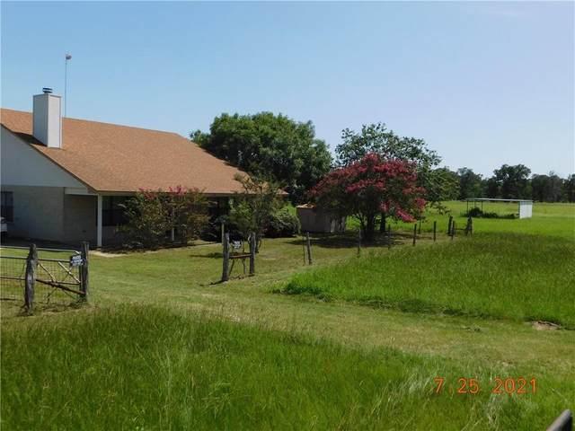 991 E State Highway 97, Nixon, TX 78140 (#6699557) :: Papasan Real Estate Team @ Keller Williams Realty
