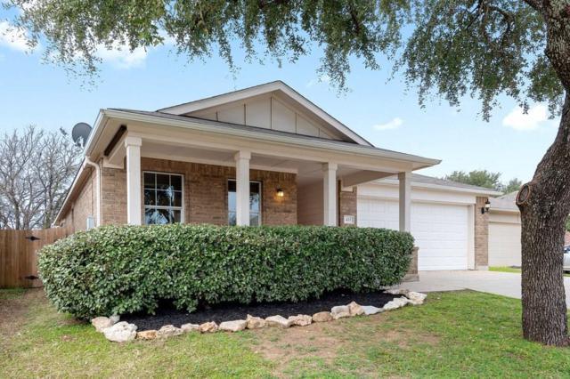 433 Moorhen Cv, Leander, TX 78641 (#6699618) :: Papasan Real Estate Team @ Keller Williams Realty