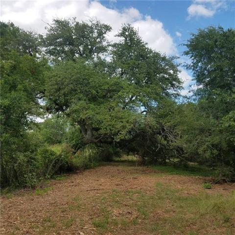 10 Acres-Tract 4 Callihan Rd, Luling, TX 78648 (#6699686) :: Watters International