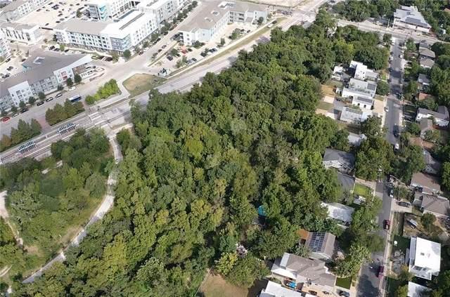 2907 E Martin Luther King Jr Blvd, Austin, TX 78702 (MLS #6700095) :: Vista Real Estate