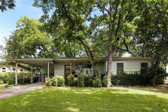 7510 Delafield Ln, Austin, TX 78752 (#6701097) :: The Heyl Group at Keller Williams