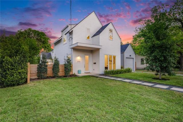 2701 Stacy Ln, Austin, TX 78704 (#6701306) :: The Perry Henderson Group at Berkshire Hathaway Texas Realty