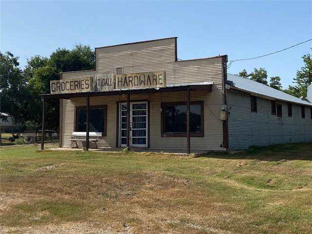 110 County Road 421 Rd, Thorndale, TX 76577 (MLS #6701428) :: Brautigan Realty