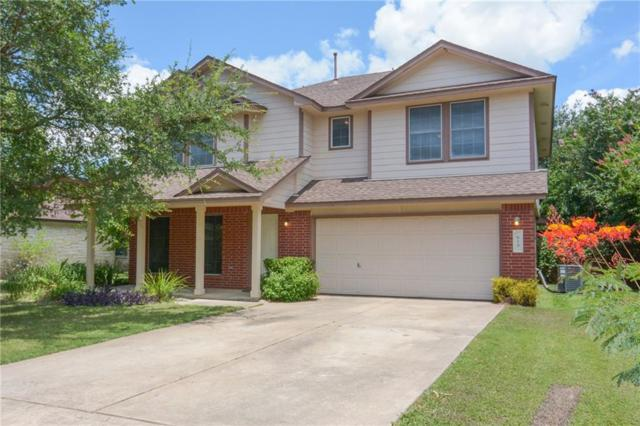 618 Blair Ave, Bastrop, TX 78602 (#6701639) :: The Heyl Group at Keller Williams