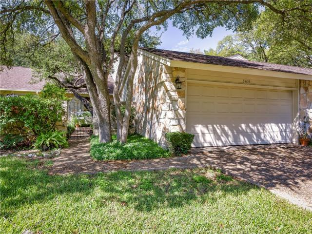 3633 Kentfield Rd, Austin, TX 78759 (#6701805) :: Papasan Real Estate Team @ Keller Williams Realty