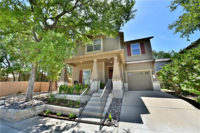 6017 Rutledge Ln, Austin, TX 78745 (#6702033) :: Realty Executives - Town & Country