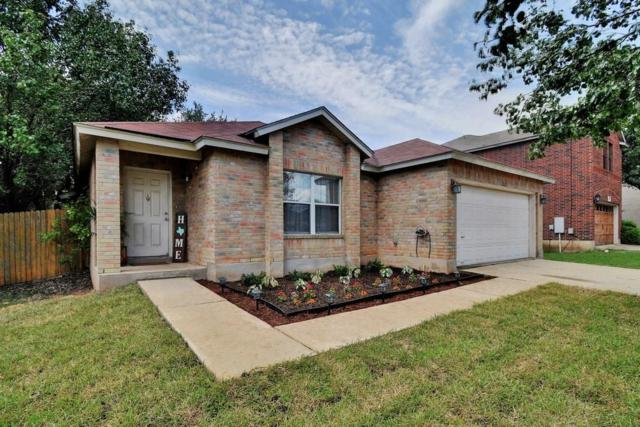 2310 Cottontail Dr, Leander, TX 78641 (#6703118) :: The Heyl Group at Keller Williams
