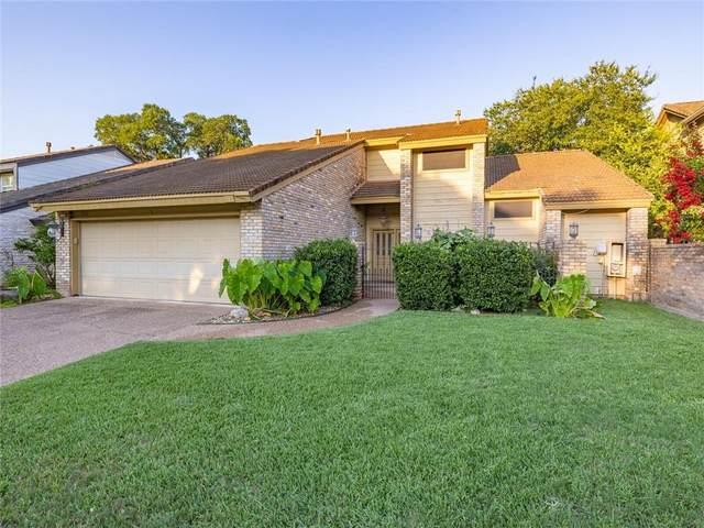 10709 Legends Ln, Austin, TX 78747 (MLS #6703148) :: Vista Real Estate
